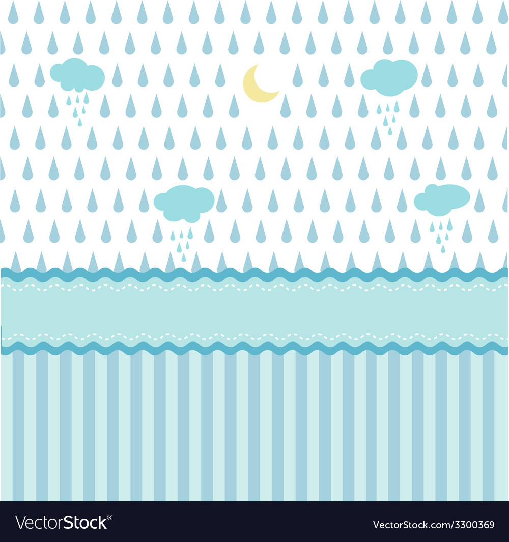 Seamless pattern wallpaper vector | Price: 1 Credit (USD $1)
