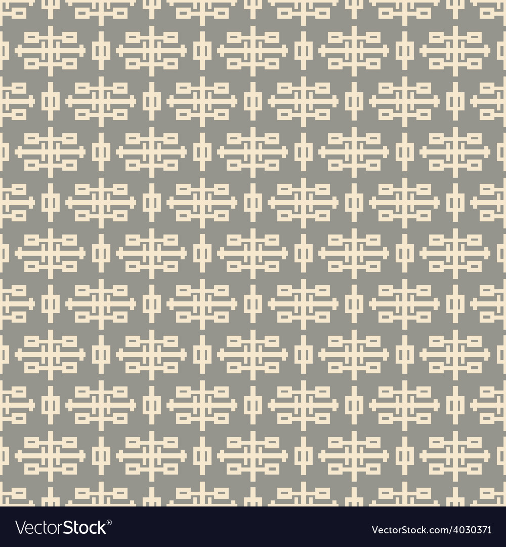 Retro seamless pattern for vector | Price: 1 Credit (USD $1)