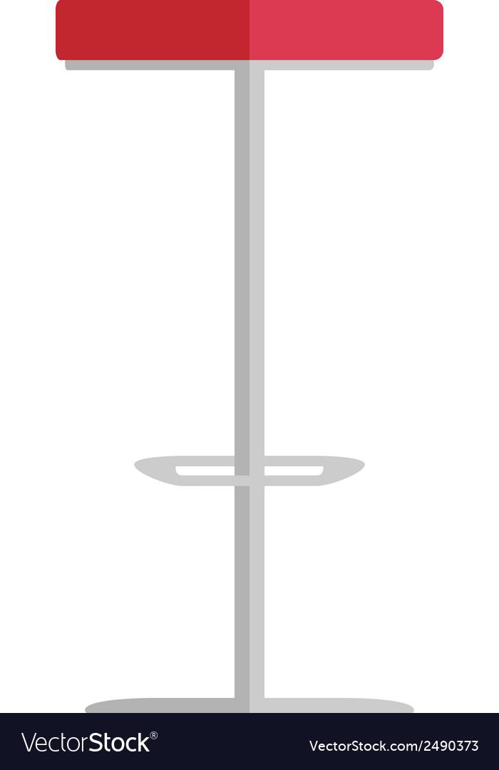 Bar stool vector   Price: 1 Credit (USD $1)