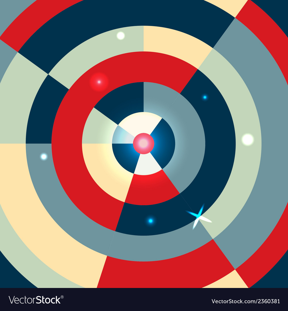 Circle abstract background vector   Price: 1 Credit (USD $1)