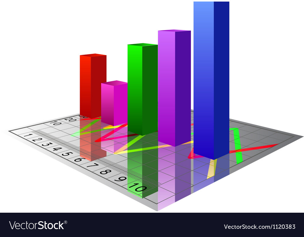 Graph 3d vector   Price: 1 Credit (USD $1)