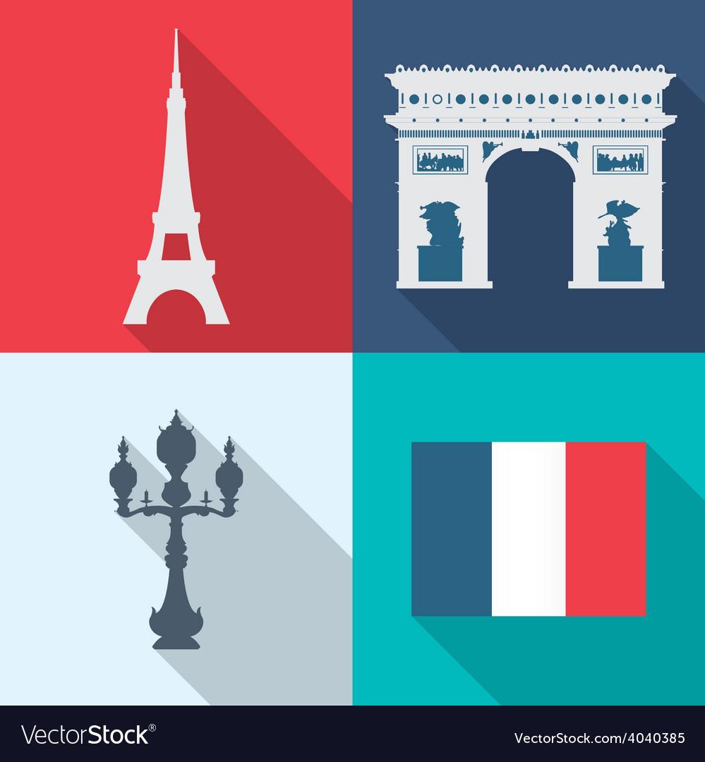 Paris design vector   Price: 1 Credit (USD $1)