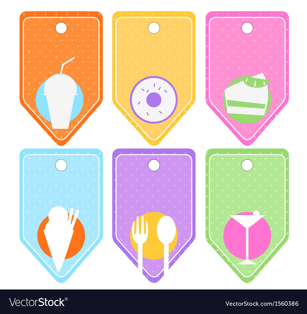 Hanging tag vector | Price: 1 Credit (USD $1)