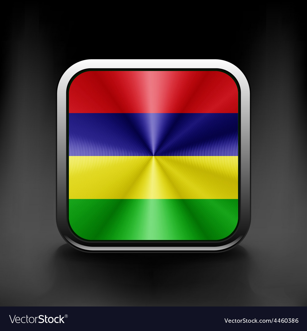 Original and simple mauritius flag official colors vector   Price: 1 Credit (USD $1)