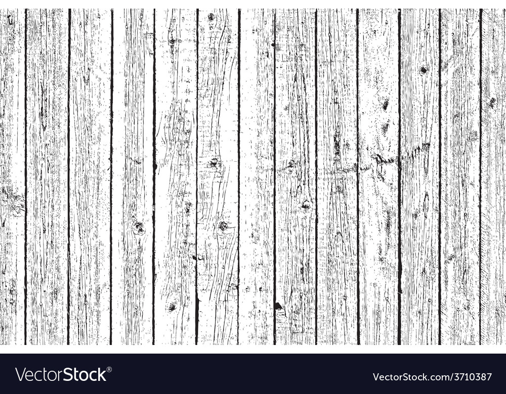 Old rural fence vector | Price: 1 Credit (USD $1)