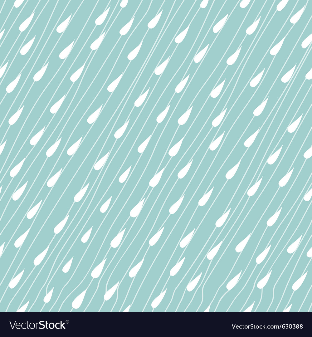 Raining background vector | Price: 1 Credit (USD $1)