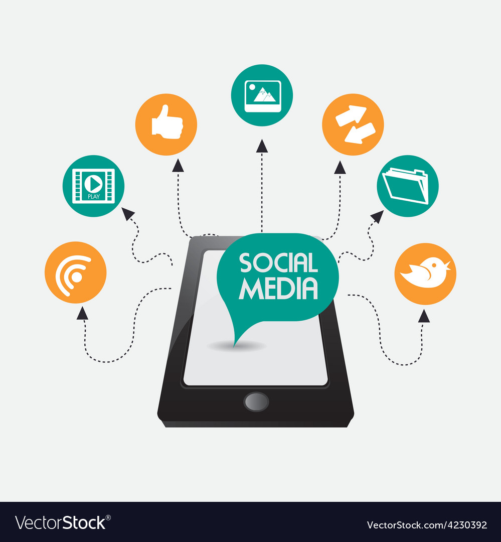 Social media design vector   Price: 1 Credit (USD $1)