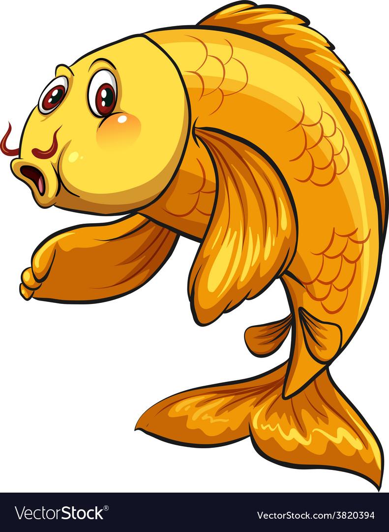 A fish vector | Price: 3 Credit (USD $3)