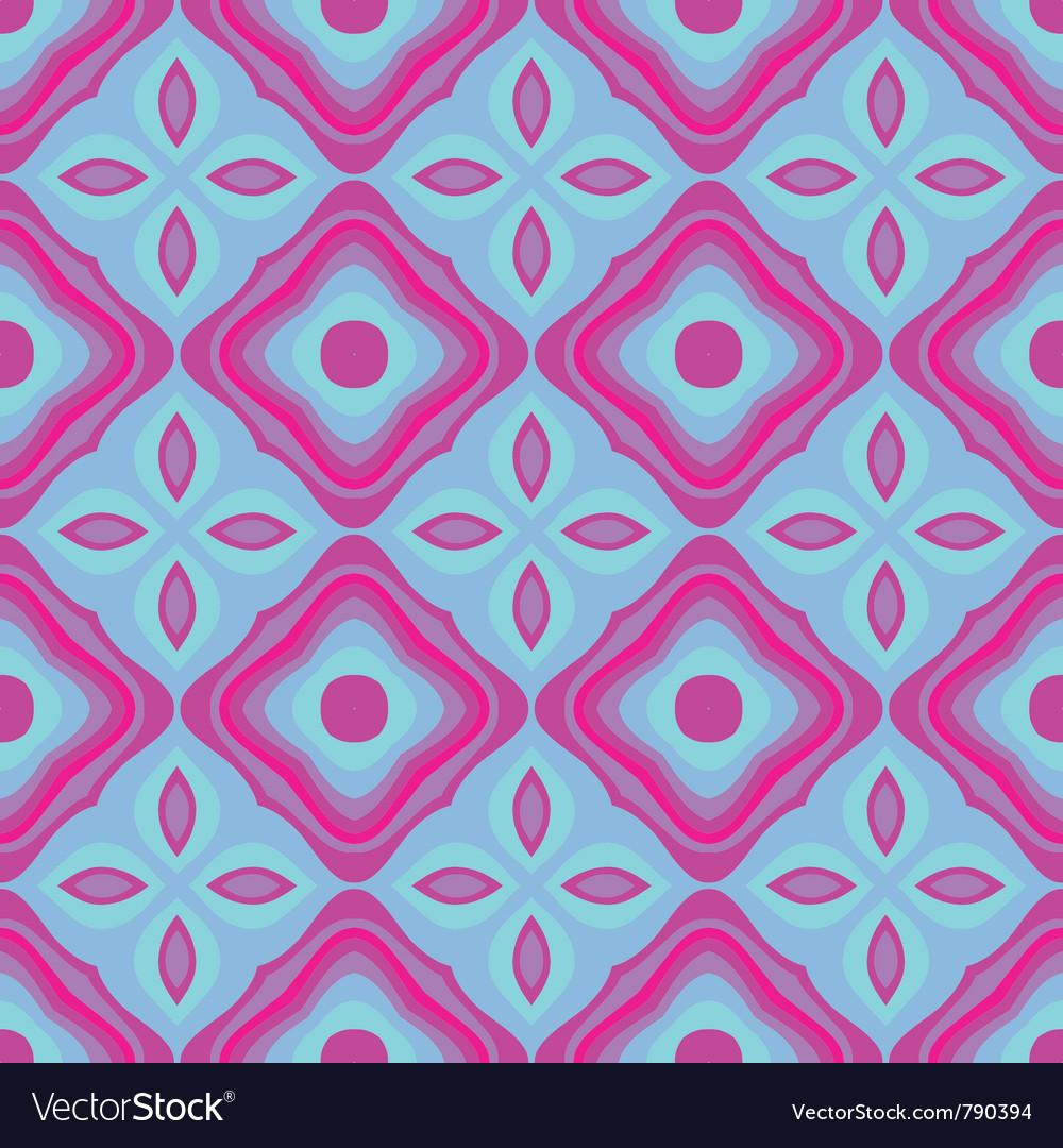 Seamless geometric background vector | Price: 1 Credit (USD $1)