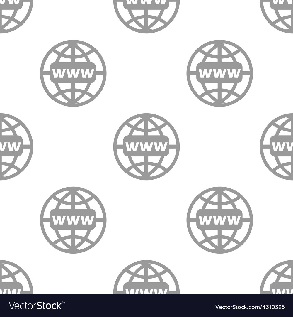 New www seamless pattern vector | Price: 1 Credit (USD $1)