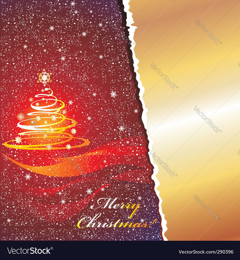 Christmas background vector | Price: 3 Credit (USD $3)
