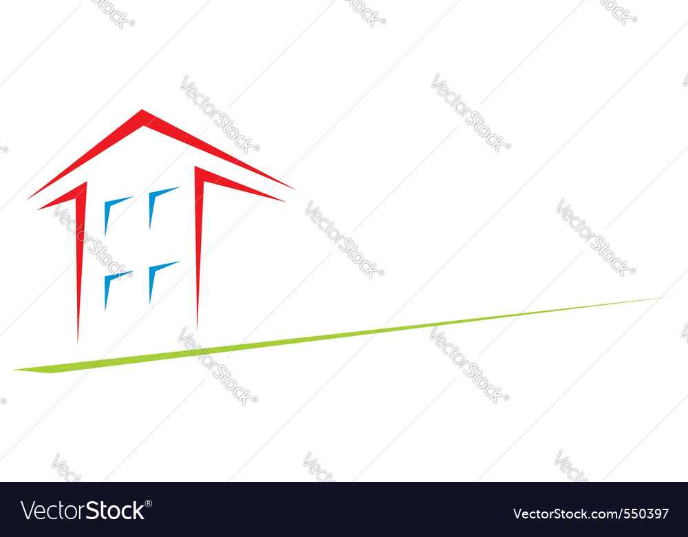 House at arrow vector   Price: 1 Credit (USD $1)