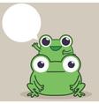 Frog duo vector