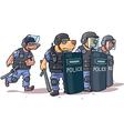 Police vector