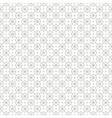 Vintage geometric line seamless pattern background vector