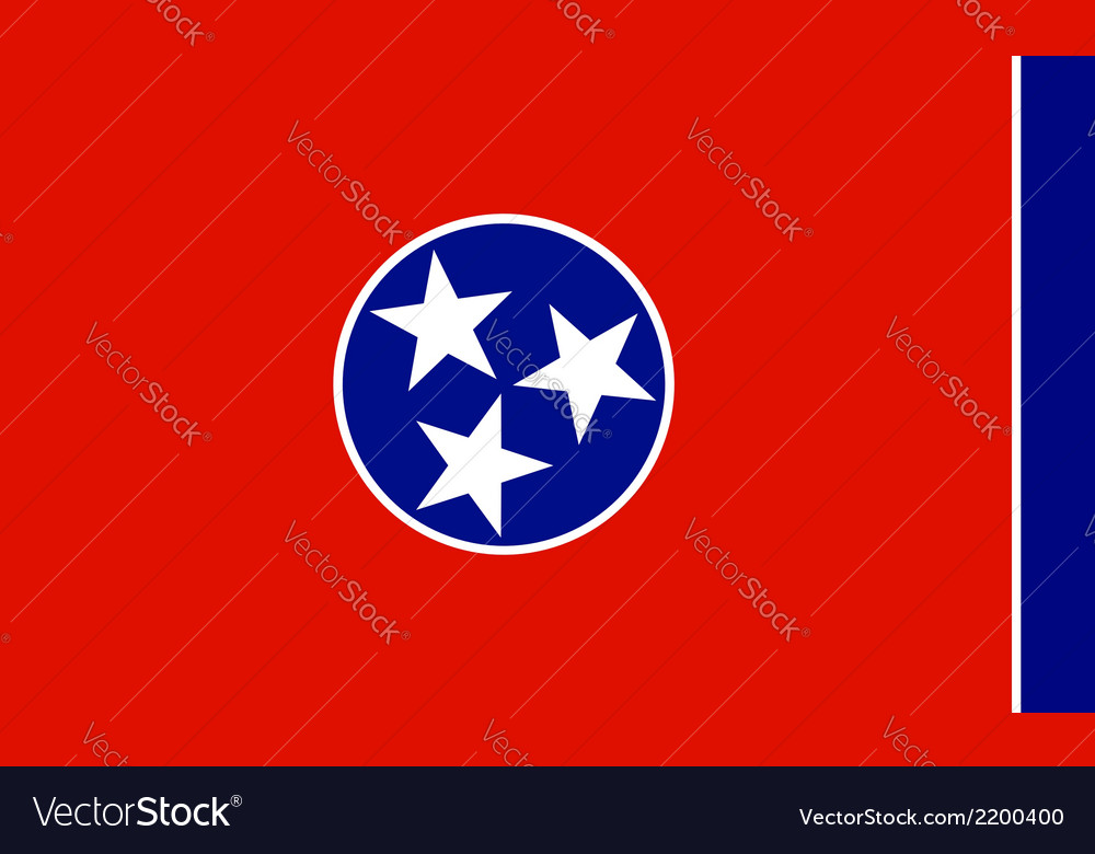 Tennessee vector | Price: 1 Credit (USD $1)