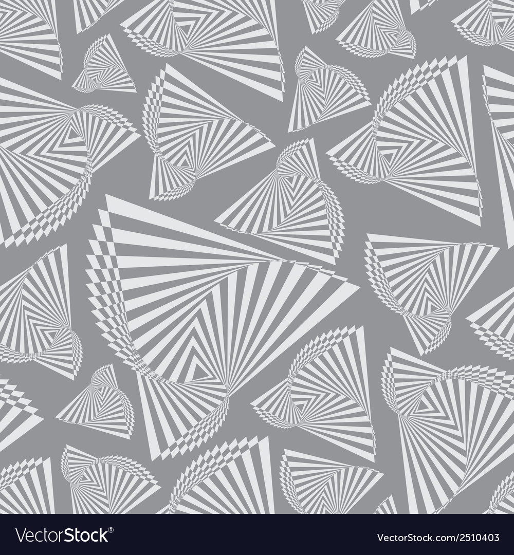 Abstract seamless white and gray pattern eps10 vector | Price: 1 Credit (USD $1)
