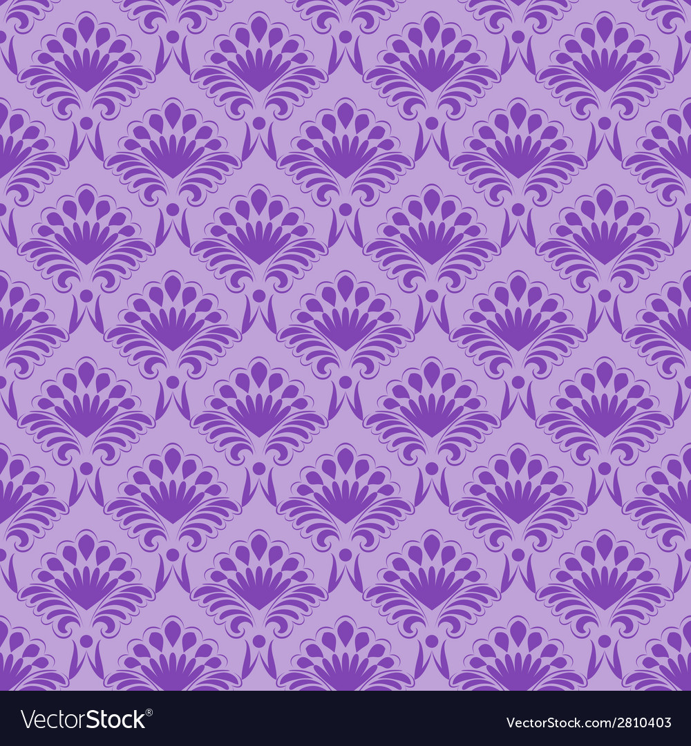 Seamless with lace pattern vector | Price: 1 Credit (USD $1)