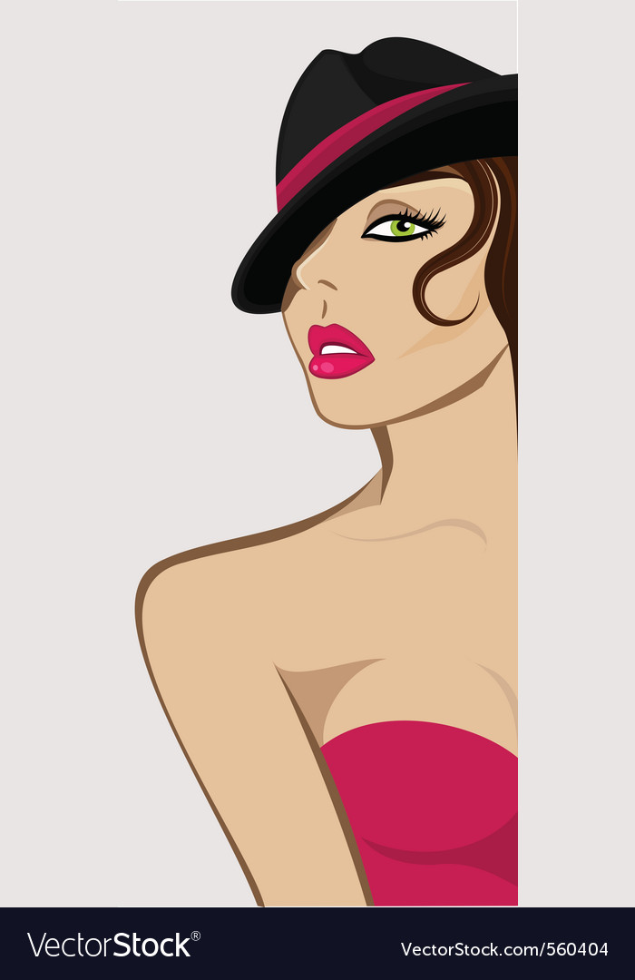 Beauty icon vector | Price: 3 Credit (USD $3)