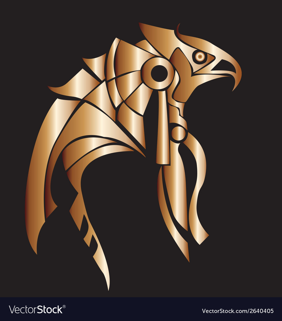 Horus vector | Price: 1 Credit (USD $1)