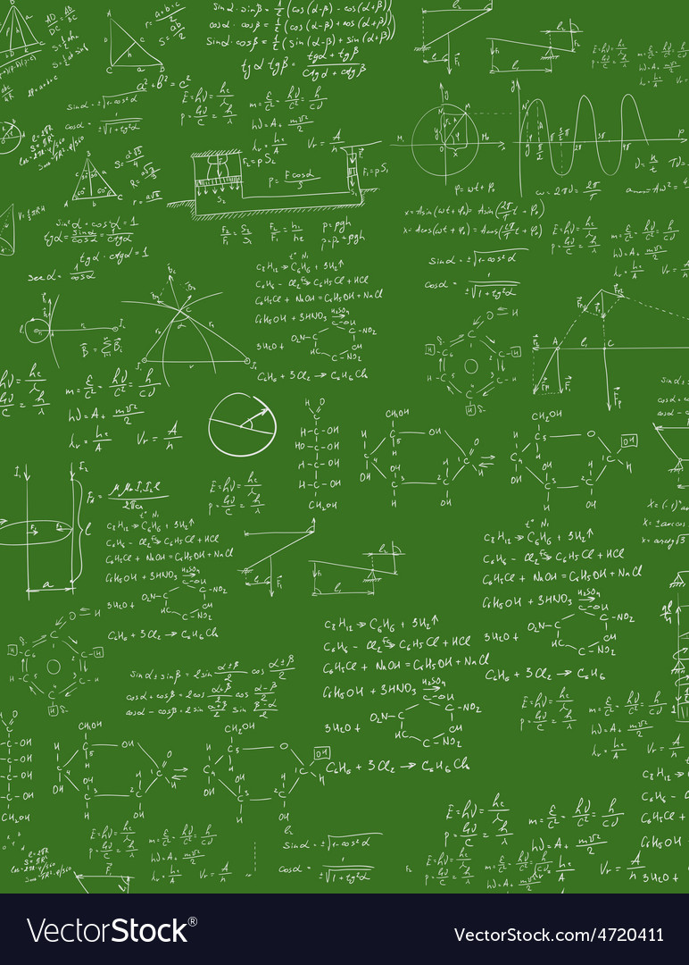 Algebra formula vector | Price: 1 Credit (USD $1)