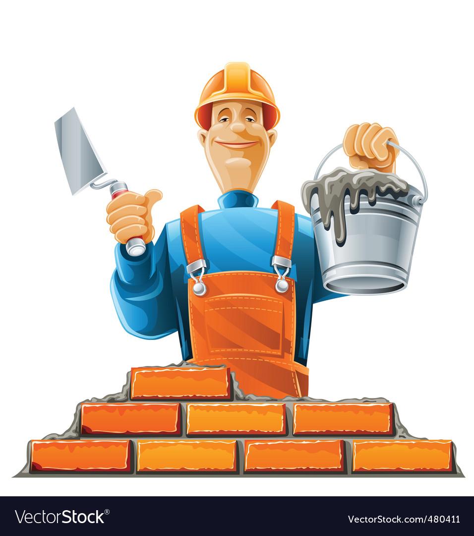 Builder vector | Price: 5 Credit (USD $5)