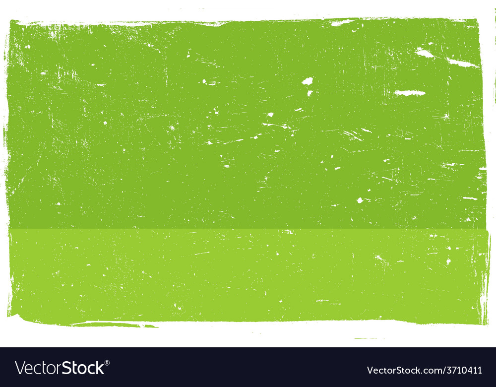 Green and white grunge vector   Price: 1 Credit (USD $1)