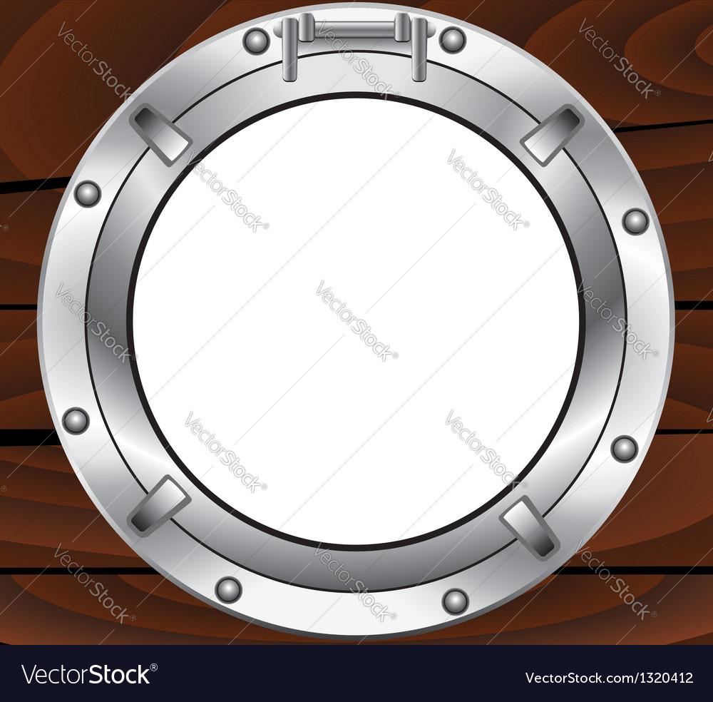 Porthole vector | Price: 1 Credit (USD $1)