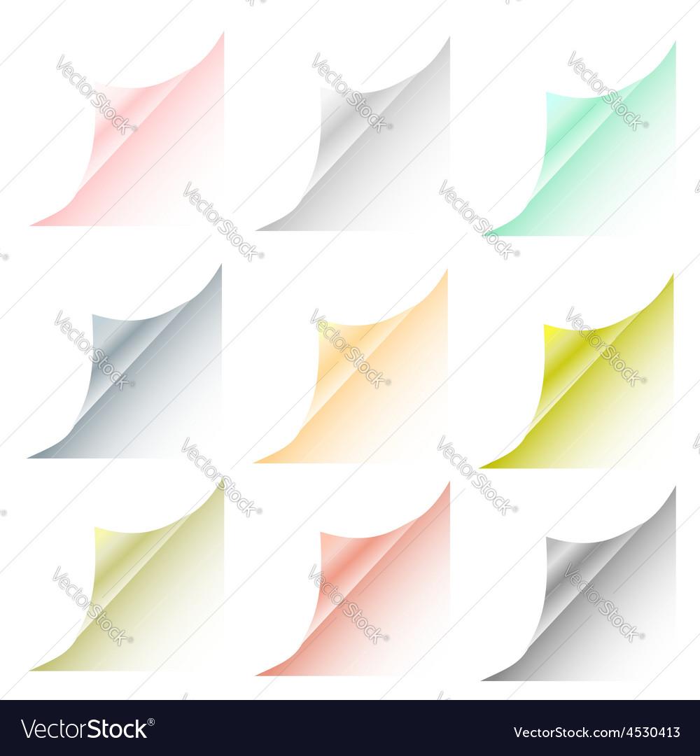 Blank sheet vector | Price: 1 Credit (USD $1)
