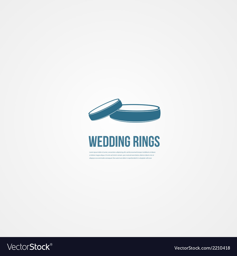 Abstact ring template corporate icon vector | Price: 1 Credit (USD $1)