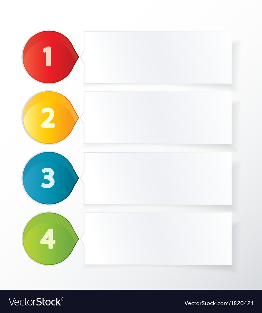 Design template vector | Price: 1 Credit (USD $1)