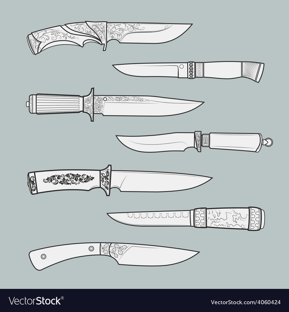 Knives3 vector   Price: 1 Credit (USD $1)