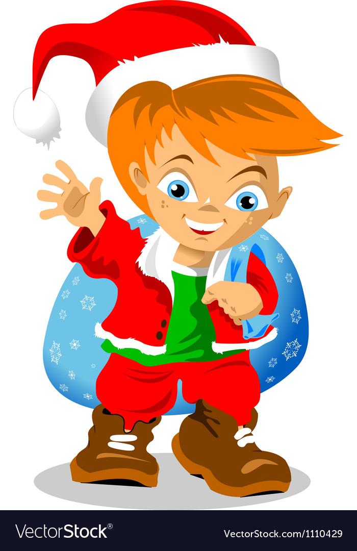 Little elf vector   Price: 1 Credit (USD $1)
