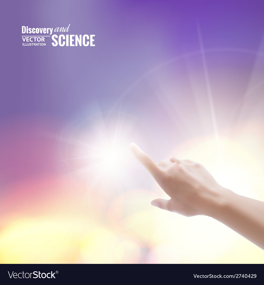 Science concept vector | Price: 1 Credit (USD $1)