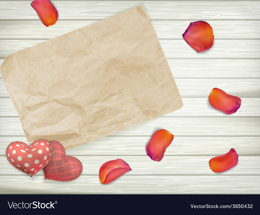 Valentines day toy hearts eps 10 vector | Price: 1 Credit (USD $1)