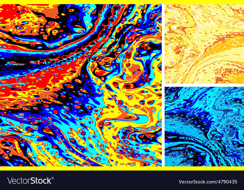 Abstract bright colorful vector | Price: 1 Credit (USD $1)