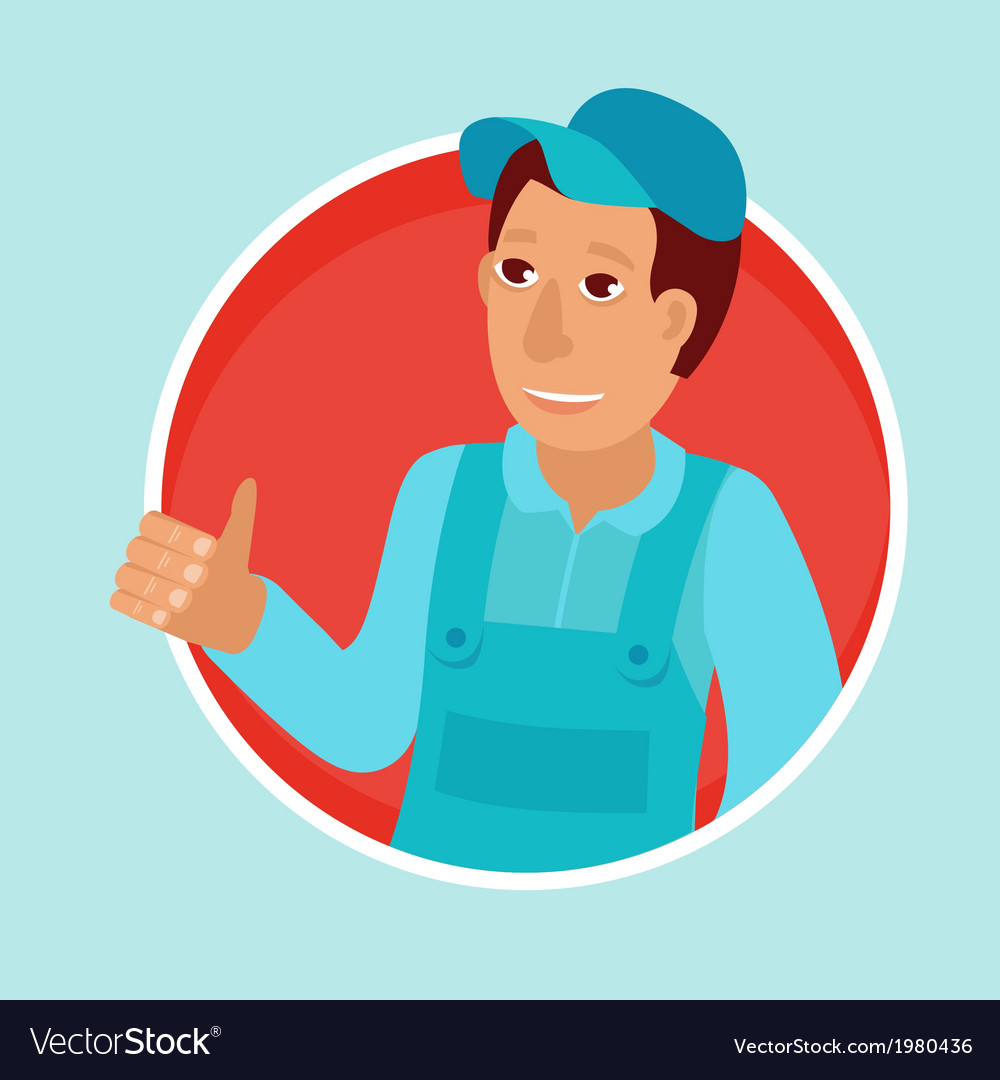Service character vector | Price: 1 Credit (USD $1)