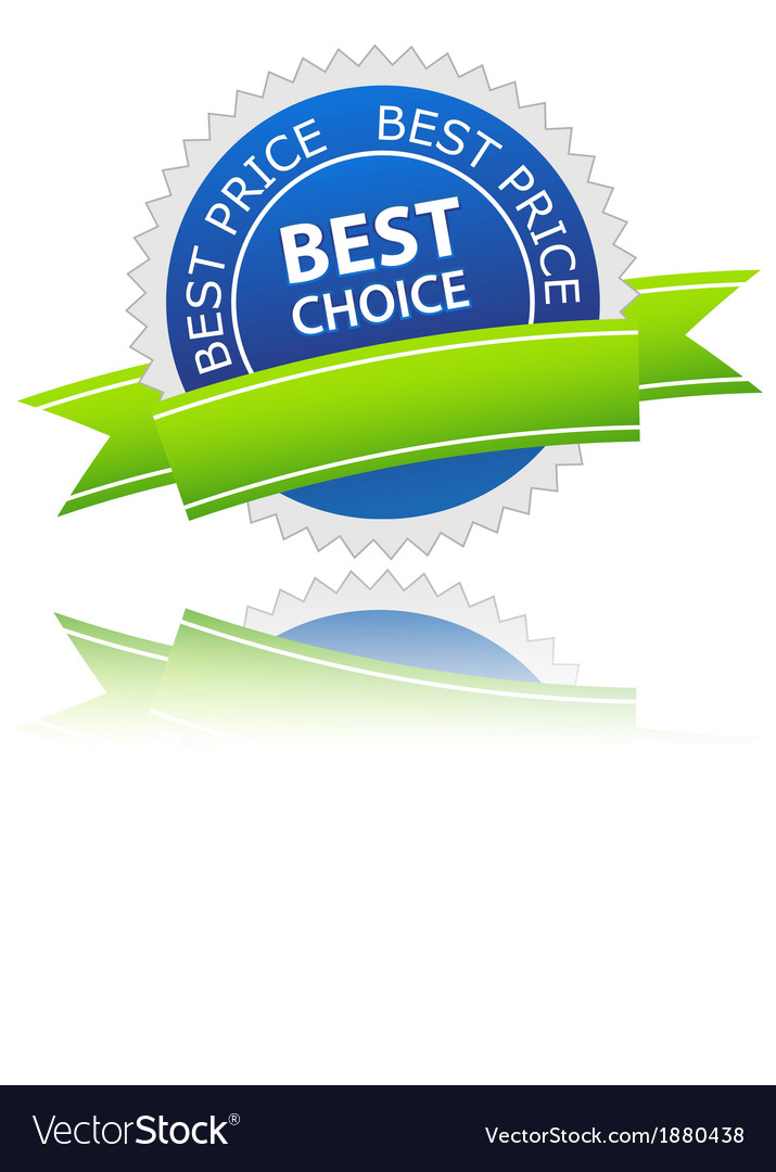 Best choice icon vector | Price: 1 Credit (USD $1)