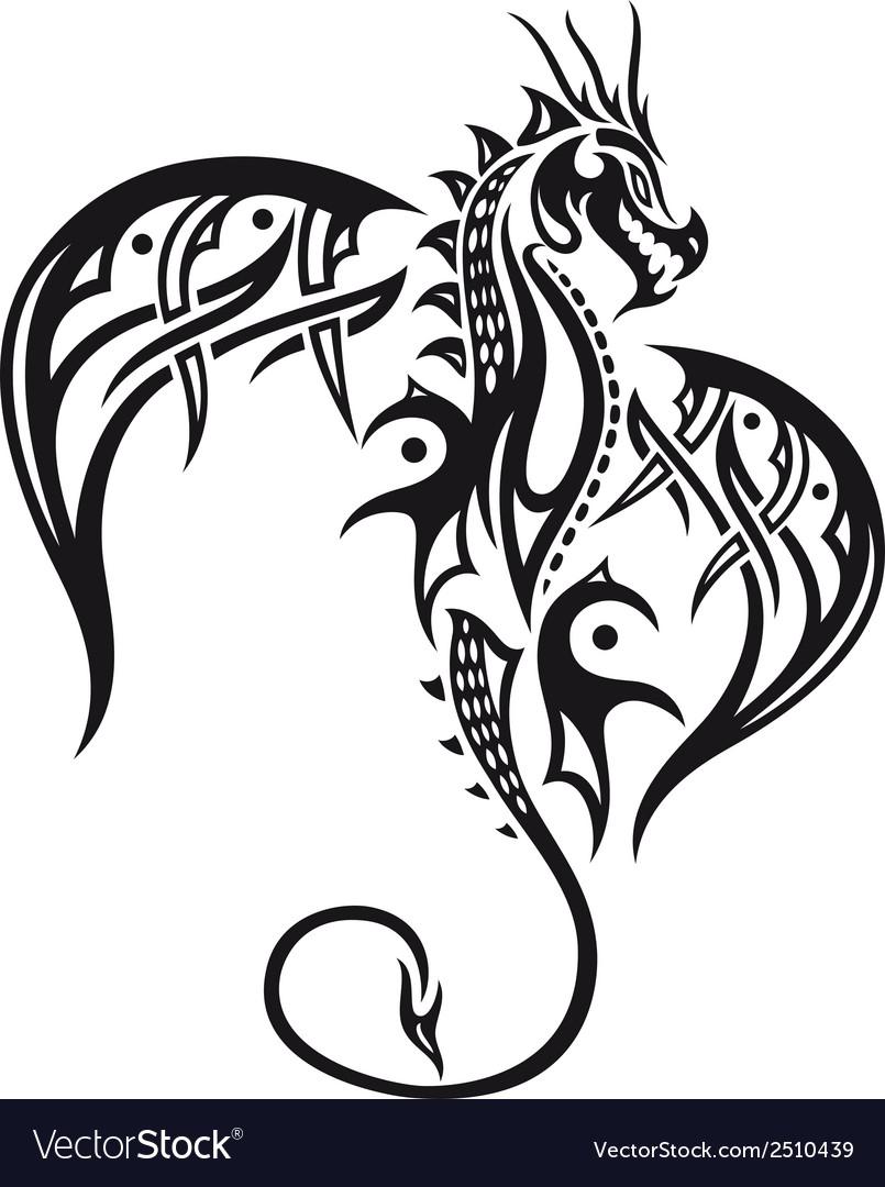 Dragon wings vector | Price: 1 Credit (USD $1)