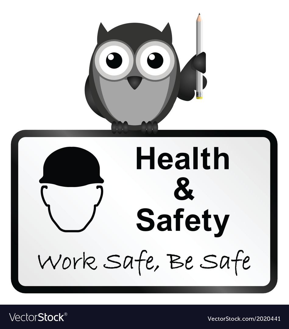 Health and safety vector | Price: 1 Credit (USD $1)