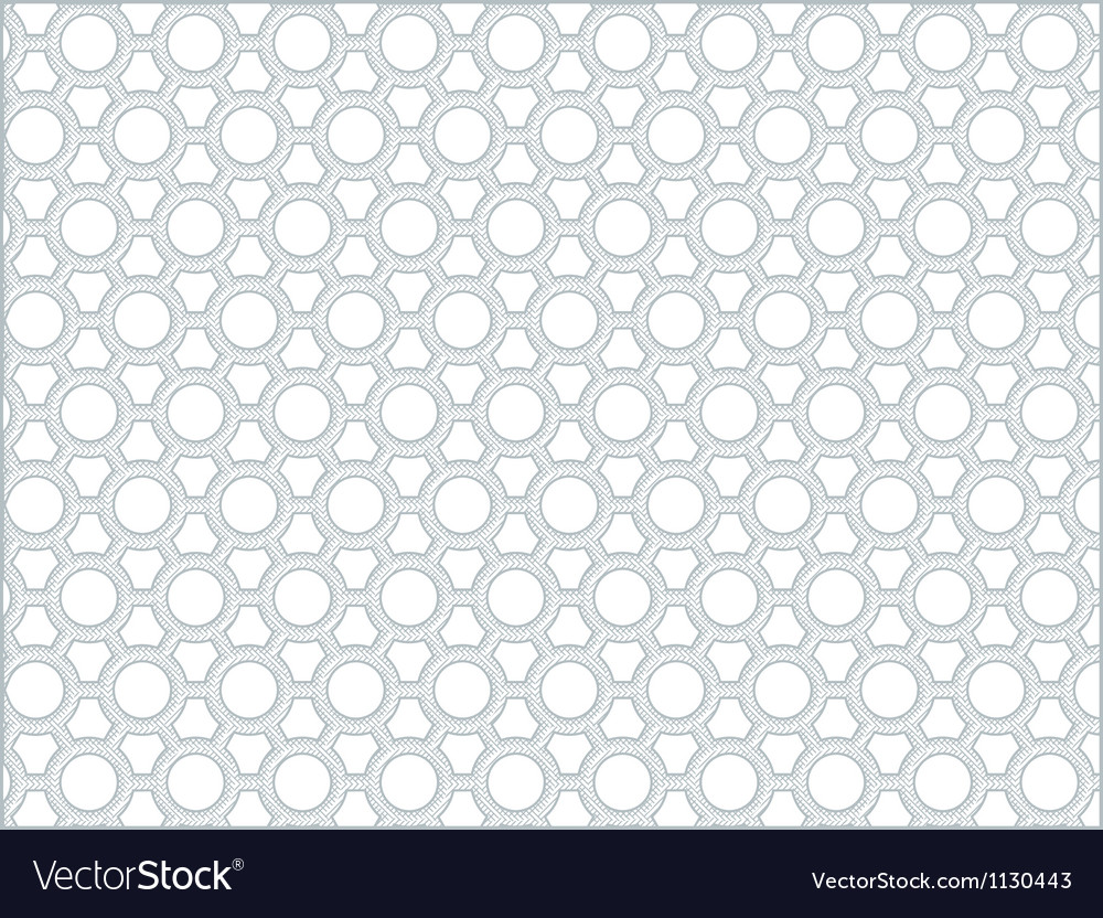 Geometric mesh pattern vector | Price: 1 Credit (USD $1)