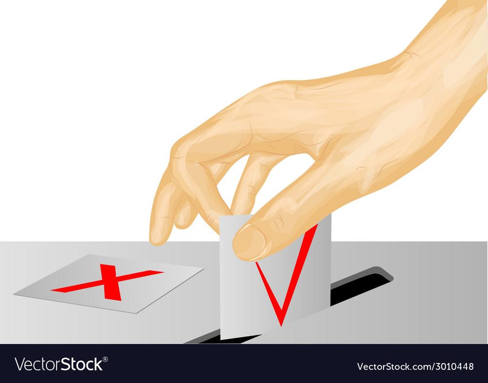 Voting vector   Price: 1 Credit (USD $1)