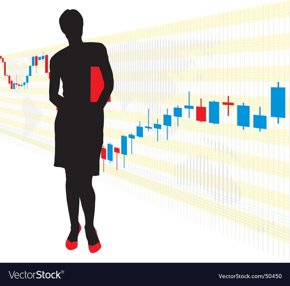 World stock exchange vector | Price: 1 Credit (USD $1)