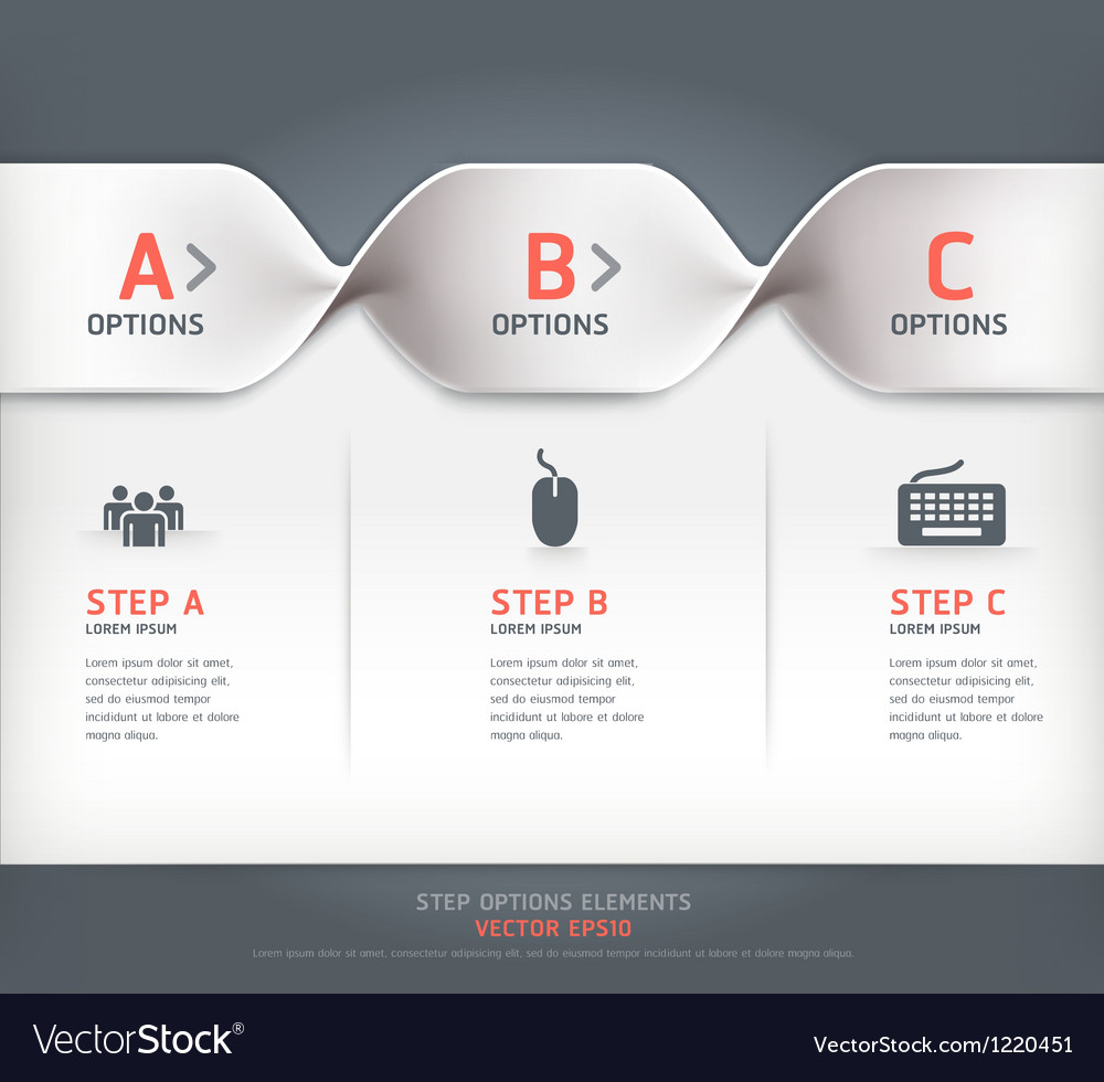 Communication technology spiral web template vector | Price: 3 Credit (USD $3)