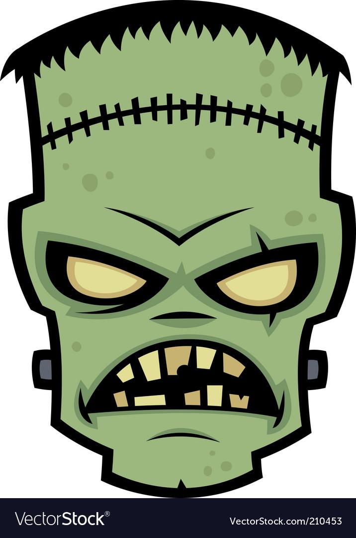 Frankenstein vector | Price: 1 Credit (USD $1)