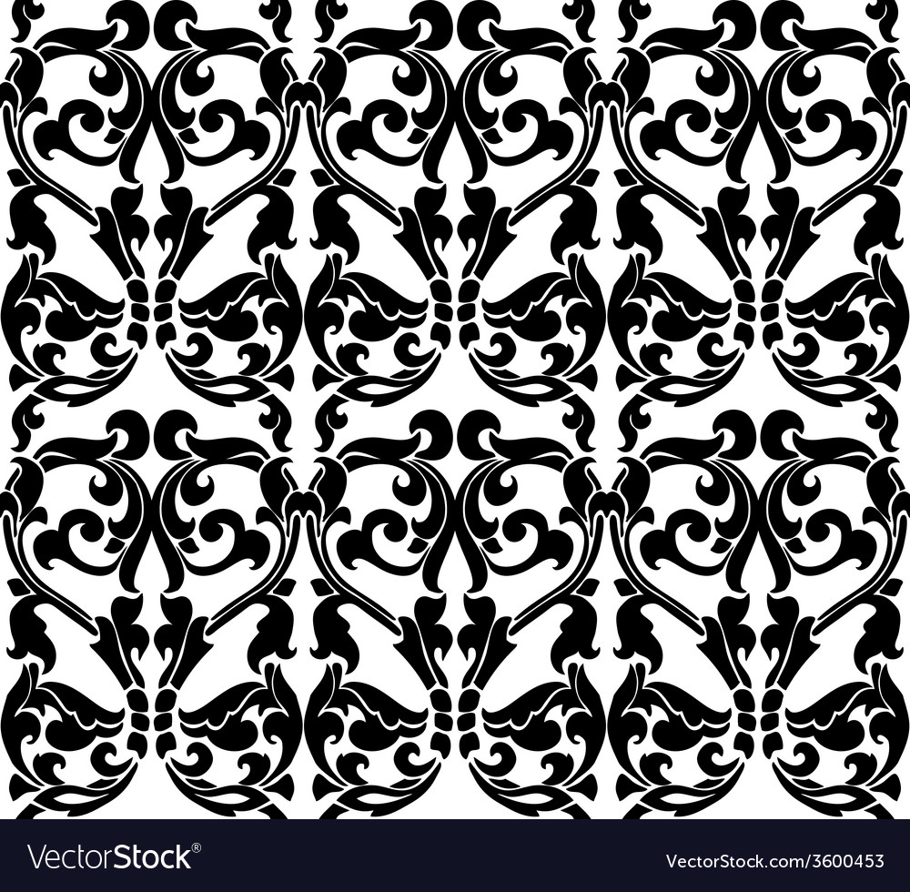 Ornament art nouveau vector | Price: 1 Credit (USD $1)