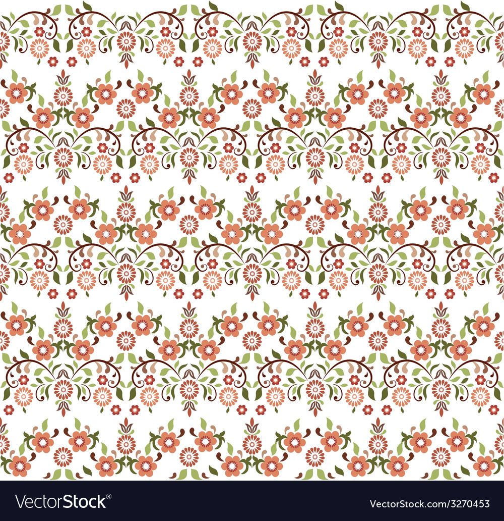 Seamless pattern background seventeen vector | Price: 1 Credit (USD $1)