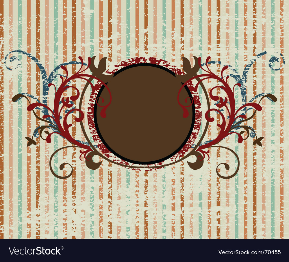 Background frame vector | Price: 1 Credit (USD $1)