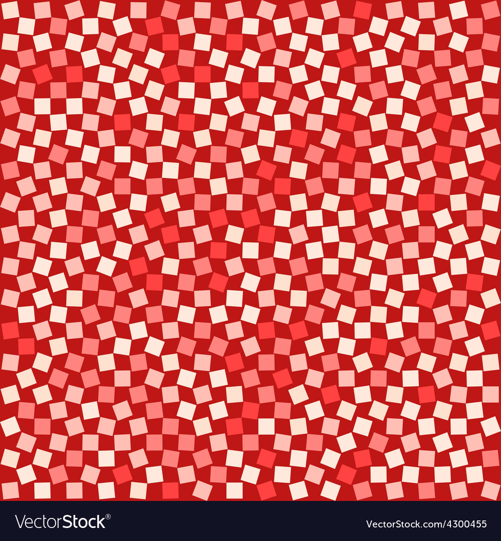 Red squared background vector   Price: 1 Credit (USD $1)