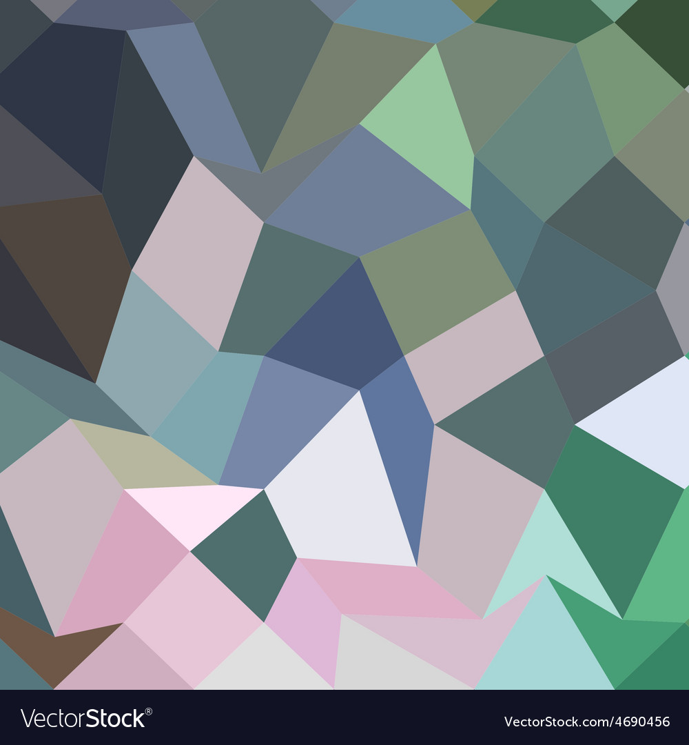 Light pastel purple abstract low polygon vector | Price: 1 Credit (USD $1)